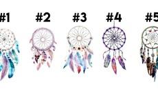 Chọn chuông gió, giải mã tính cách: Nếu thích số 5 thì bạn giống như con sói đơn độc