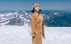 Chân dung nữ biên kịch 9x xinh đẹp đứng sau thành công series ADODDA của Hương Giang