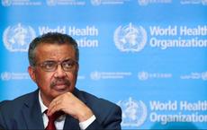 """Hơn 350.000 người ký đơn kêu gọi Tổng giám đốc WHO """"từ chức ngay lập tức"""" vì virus corona"""