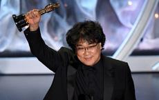 Bong Joon Ho - đạo diễn Hàn Quốc đại tài, phá vỡ 92 năm lịch sử của Oscar là ai?