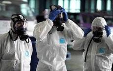 Virus Corona có lây nhiễm qua không khí không?
