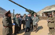 """Báo cáo của LHQ: Triều Tiên """"tuồn"""" hàng triệu tấn hàng sang Trung Quốc để né cấm vận"""