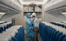 Hàng không Việt Nam mất 10.000 tỷ đồng vì dịch corona