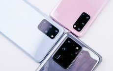 Galaxy S20 của Samsung dùng chiến lược sản phẩm giống tương đồng iPhone 11, nhưng khác nhau một điều cực cơ bản