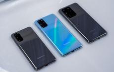 So sánh cấu hình chi tiết bộ ba điện thoại Samsung Galaxy S20/S20+ và S20 Ultra