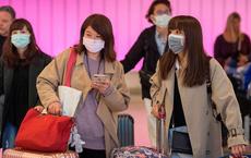 Nhật Bản công bố một người nhiễm Covid-19 tử vong: Cụ bà hơn 80 tuổi sống ở tỉnh Kanagawa