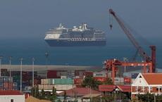 """Campuchia tiếp nhận tàu bị các nước """"xua đuổi"""" do lo ngại virus Covid-19"""