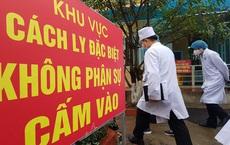 """Vụ """"hành khách nhiễm virus Corona đi xe khách Phú Thọ - Nghệ An"""": Xét nghiệm lần 1 âm tính"""