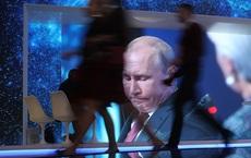 Chỉ số tín nhiệm của người Nga đối với TT Putin sụt giảm, thấp nhất trong 6 năm: Điện Kremlin nói gì?