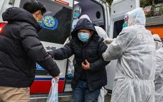Chuyên gia lý giải Hồ Bắc tăng mạnh số ca nhiễm virus corona: Âm tính, CT có triệu chứng vẫn coi như lây nhiễm