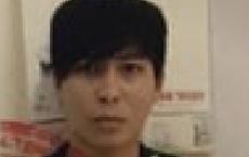 """Truy nã giang hồ """"cộm cán"""" 9X ở Bình Thuận"""