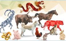 4 con giáp được đền đáp xứng đáng trong năm 2020, càng cố gắng càng thành công rực rỡ