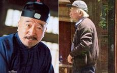 """Xót xa trước hình ảnh tóc bạc trắng, già nua không ai nhận ra của """"Tể tướng Lưu Gù"""""""