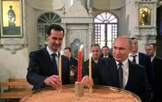 Bài toán cân bằng quan hệ của Nga ở Syria: Lý do TT Putin luôn một mực ủng hộ Syria thay vì Thổ Nhĩ Kỳ