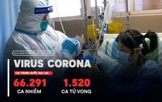 Malaysia tuyên bố phát hiện 1 hành khách trên du thuyền từng cập cảng Campuchia nhiễm virus COVID-19