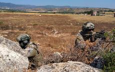 Đặc nhiệm Nga lộ diện trên mặt trận Idlib: Chiến sự Syria nóng lên từng giờ?