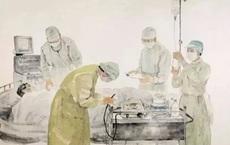 Sự nhọc nhằn của bác sĩ ở Vũ Hán: Tôi cứ nửa tỉnh nửa mê, bật dậy rồi lại nằm xuống