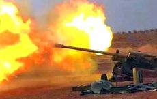 Quân đội Syria chuyển hướng tấn công ngoạn mục, phiến quân sập bẫy, tháo chạy hàng loạt