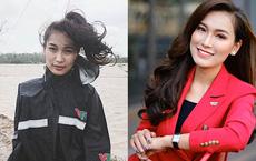Điều ít biết về nữ BTV xinh đẹp, đang dẫn dắt Thời sự 19h của VTV