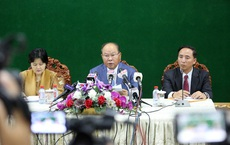 Bộ Y tế Campuchia: Thông tin Thủ tướng Hun Sen nhiễm virus corona chủng mới (COVID-19) là tin giả