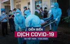 Diễn biến dịch Covid-19 tại Việt Nam: Dự kiến 6 bệnh nhân mắc Covid-19 được ra viện ngày mai