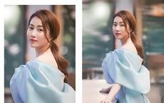 Huỳnh Hồng Loan: Bị hăm dọa, đòi đánh vì quá xinh đẹp và mối tình nhiều day dứt với công tử nhà giàu, si tình