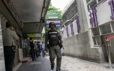 Xả súng ở trung tâm thương mại tại Bangkok, nghi phạm bắn 7 lượt đạn, ít nhất 1 người thiệt mạng