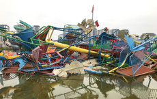 Vụ cưỡng chế Công viên nước Thanh Hà: Công bố quyết định thanh tra trách nhiệm phường, quận Hà Đông