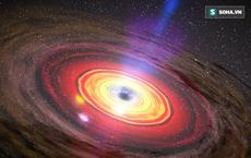"""Lần đầu tiên trong lịch sử: Phát hiện đột phá về Oxy trong vũ trụ, giới thiên văn """"dậy sóng"""""""