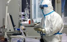Các nhà nghiên cứu TQ: Đỉnh điểm dịch bệnh do virus COVID-19 đã qua, nguy cơ tái bùng phát vẫn còn