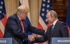 Reuters: Tình báo Mỹ cáo buộc Nga can thiệp cuộc bầu cử 2020 nhằm giúp ông Trump tái cử