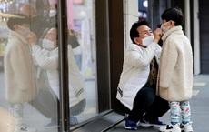 Hàn Quốc khủng hoảng khẩu trang trước dịch corona, có người dân phải mua 80.000 VNĐ/chiếc