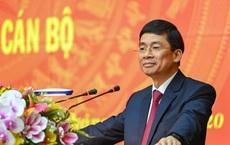 Phó Chủ nhiệm Văn phòng Chính phủ làm Phó Bí thư Thường trực Tỉnh ủy Hưng Yên
