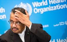 Tổng Giám đốc WHO cảnh báo: Cánh cửa cơ hội để kiềm chế virus COVID-19 đang dần bị thu hẹp