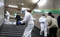 """Số ca nhiễm COVID-19 trong nước tăng nhanh, chính phủ Hàn Quốc thừa nhận nỗ lực ngăn ngừa dịch """"thất bại"""""""