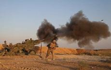 Mỹ thiệt hại hơn 700 triệu USD, do vũ khí bị đánh cắp ở Syria?