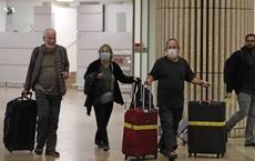 Đại sứ Israel tại Trung Quốc bị cách ly vì bay chung chuyến với hành khách nhiễm virus corona
