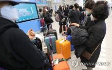 Hàn Quốc: 29 người hành hương đến Israel bị nhiễm Covid-19, đã tới nhiều địa điểm công cộng khi về nước