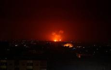 NÓNG: Israel đóng cửa toàn bộ đường sá, trường học gần Gaza- Sẵn sàng cho cuộc tấn công trả đũa?