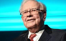 Tỷ phú Warren Buffett cuối cùng cũng mua một chiếc iPhone