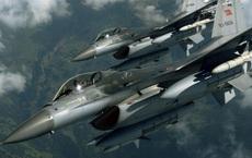 Báo Trung Quốc: Nếu được triển khai ồ ạt, F-16 Thổ Nhĩ Kỳ có thể bẻ gãy phòng không Syria