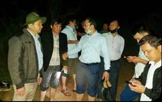 Thông tin mới nhất vụ chìm thuyền làm 6 người tử nạn ở Quảng Nam