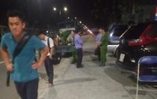 """Khám xét khẩn cấp trụ sở công ty Bình Dương City Land lừa bán dự án """"ma"""""""
