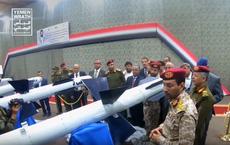 Quan chức Mỹ: Iran đang tăng cường hỗ trợ vũ khí cho phiến quân Houthi