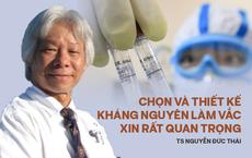 TS. Nguyễn Đức Thái: Vắc xin kháng thể Trung Quốc, độ tin cậy và niềm vui tới đâu?