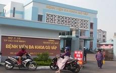 Thanh tra làm rõ tin đồn giám đốc bệnh viện ở quận Gò Vấp thu gom khẩu trang bán ra nước ngoài giá cao