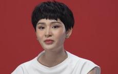 """Hiền Hồ: """"Tôi khóc nhiều và muốn bỏ nghề vì nhận ra sự khắc nghiệt của showbiz"""""""