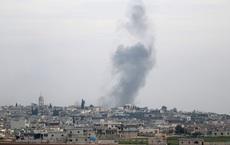QĐ Syria không kích ác liệt, ít nhất 34 binh sĩ Thổ Nhĩ Kỳ thiệt mạng - TT Erdogan triệu tập họp khẩn cấp