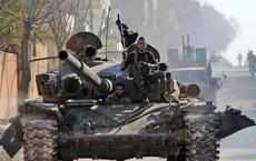 BQP Nga: Binh lính Thổ Nhĩ Kỳ bị tấn công tiêu diệt vì trà trộn với khủng bố