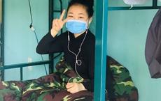 Cận cảnh bên trong khu cách ly người Việt trở về từ Daegu, vùng dịch Covid-19 của Hàn Quốc